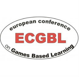 10th European Conference on Games Based Learning