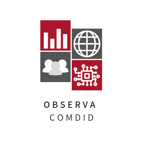 OBSERV@COMDID: AN E-OBSERVATORY FOR THE DEVELOPMENT AND THE PROFESSIONAL PRACTICE OF TEACHERS' DIGITAL COMPETENCE IN PRE-SCHOOL, PRIMARY AND SECONDARY SCHOOL EDUCATION.